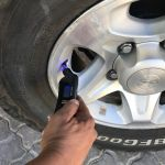 MVA launches Tyre Check system