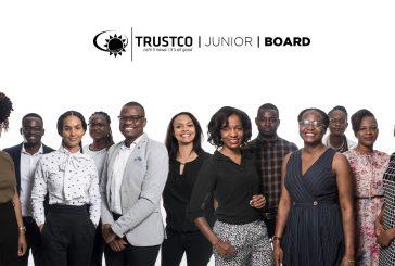 TRUSTCO WELCOMES NEW JUNIOR BOARD TRAINEES