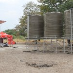 Water projects in Omaheke making strides