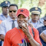 Amupanda vows to decolonise Windhoek