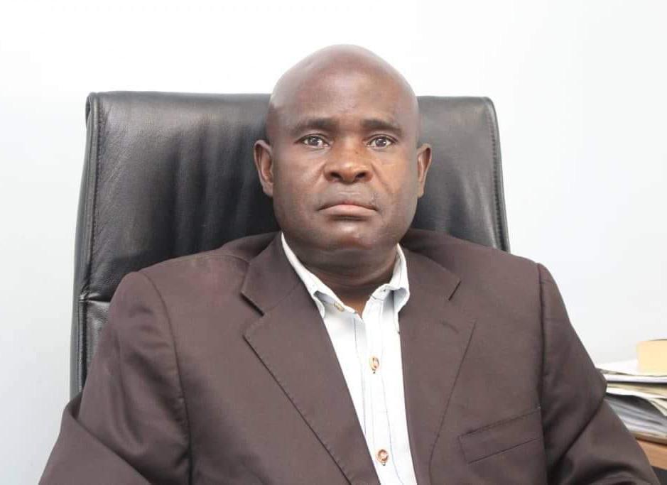 Chrispin Inambao Editor state daily newspaper New Era died morning Windhoek hospital