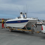 Tragedy ensues after fishing boat capsizes