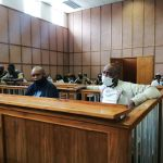 Esau and son-in-law back in High Court