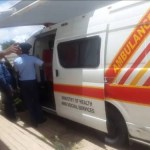 Ambulance personnel will face full wrath of the law
