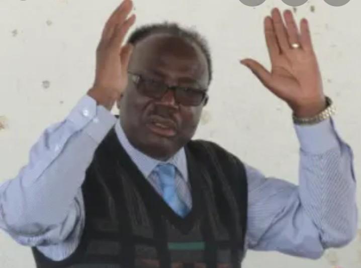 Headman Queen investigate trusted advisor Oukwanyama-Ondonga border dispute 2017 centenary