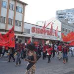 Labour minister also calls for Shoprite boycott