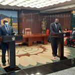 Masisi expresses regret over BDF shootings