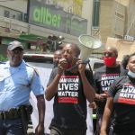 Protest group to act on BDF shootings