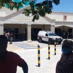 School principal passes away in FNB
