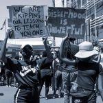 Activist movement recognized by the AU