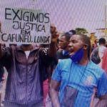 Cafunfu massacre attracts international attention