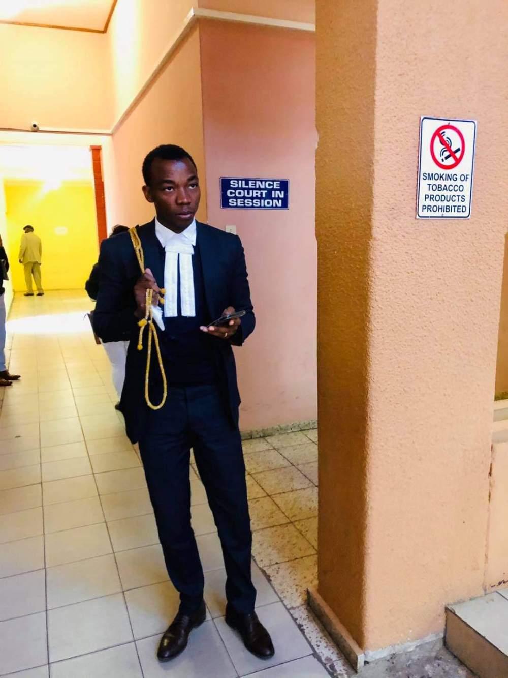 Calls suspend teachers impregnate learners Namibian National Student Organisation Nanso lawyers Kadhila Amoomo education ministry
