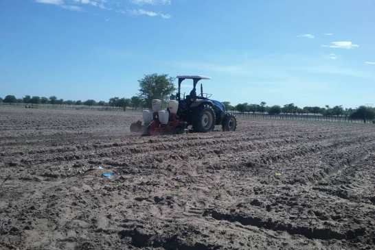 Community pleads for more tractors