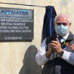 Eenhana gets independent water supply