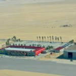 Namibian airports are severe safety hazards