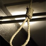 Six commit suicide over the weekend