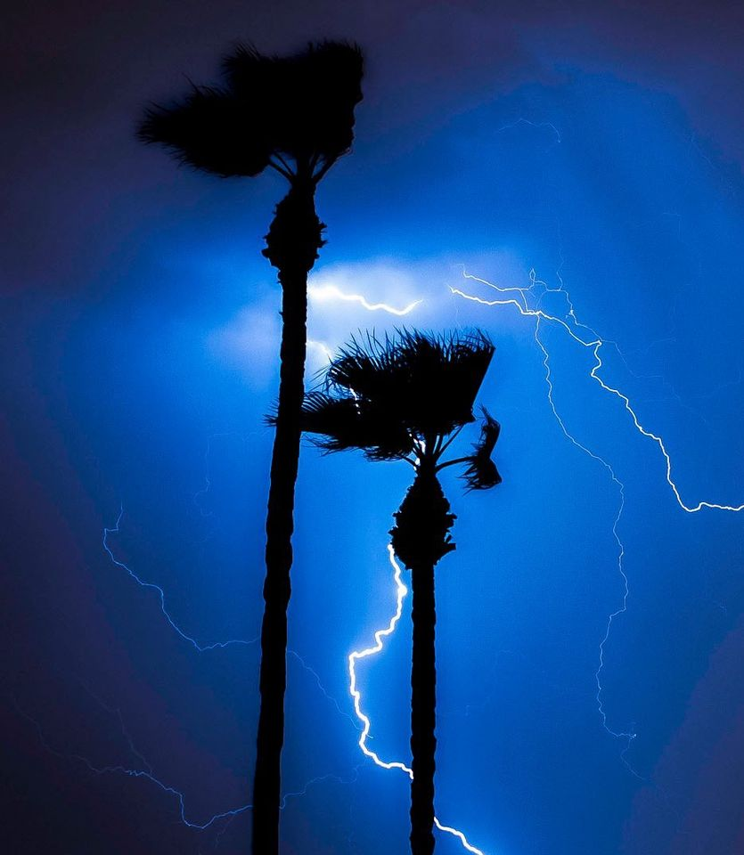 Children killed lightning strike Otunganga Village Eenhana