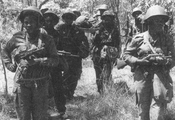 Government war veterans liberation Namibia former freedom fighters