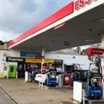 Moratorium on fuel licenses lifted