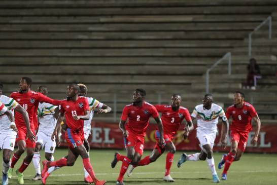 Namibia's AFCON dreams can become reality