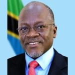 Tanzania mourns President Magafuli's death