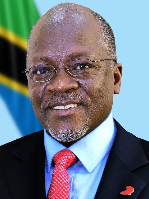 Tanzania mourns President Magafuli death United Republic John Pombe died age 61