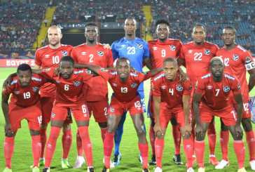 Namibia set to play World Cup qualifiers