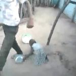 Videographer not arrested but under investigation