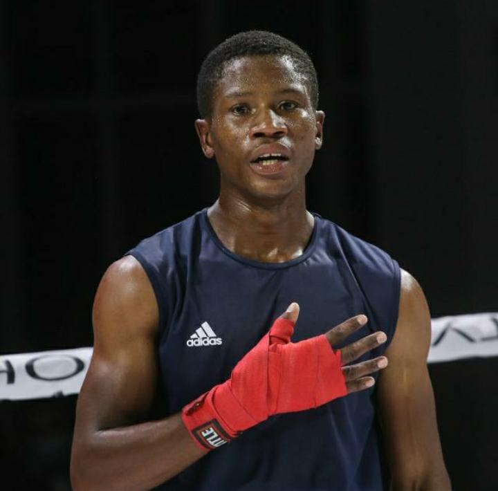 bail Jonas Junias Namibian golden star boxer prison attempted murder assault obstruction