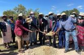 Construction of Onakalunga-Epinga road starts