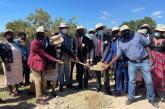 Construction of Onakalunga-Epinga road starts