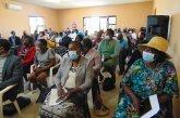 Iipumbu engages Oshikoto business and informal traders