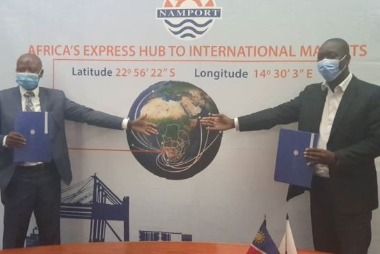 Namport will take MeatCo further