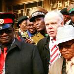 Reparation lawsuit in America fails