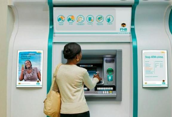 Use your eWallet to pay municipal bills