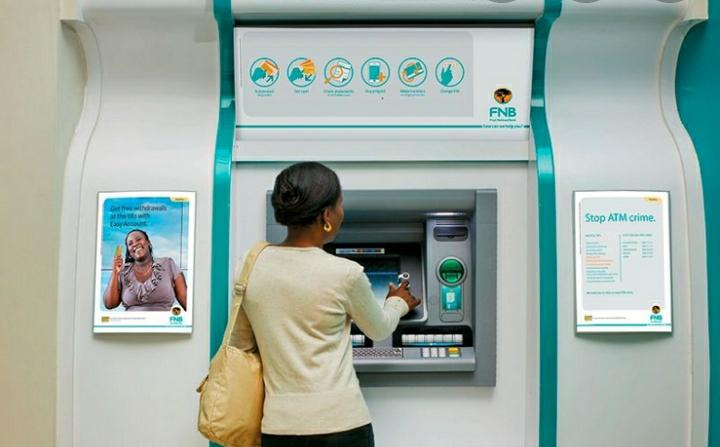 municipal bills pay municipal accounts eWallet FNB Namibia