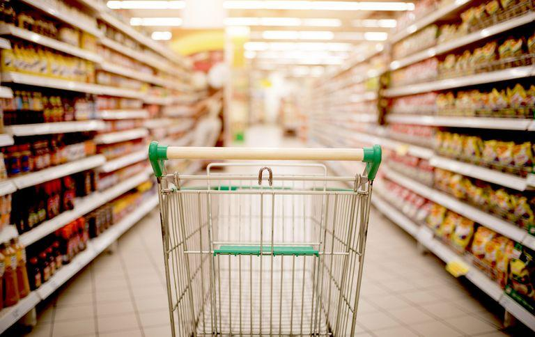 Food transport cost living annual inflation rate increasing 2021 recorded