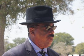 MTA formally announces death of Chief Liswani