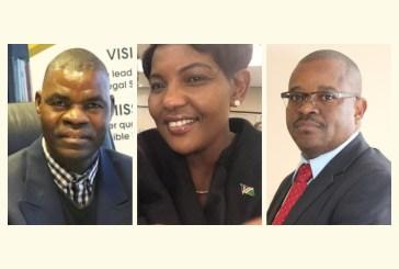 Three legal minds shortlisted for Ombudsman job
