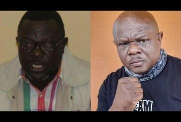 Legacies will be at stake when Shambo faces Simon