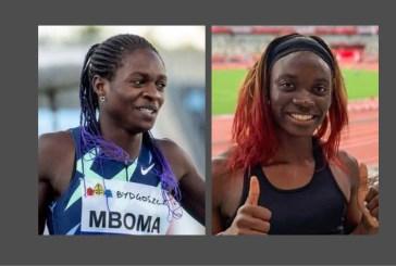 Masilingi and Mboma through to the semi-final round
