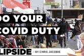 Do your Covid-19 Duty