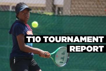 T10 Tournament Report