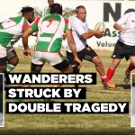 Wanderers struck by double tragedy