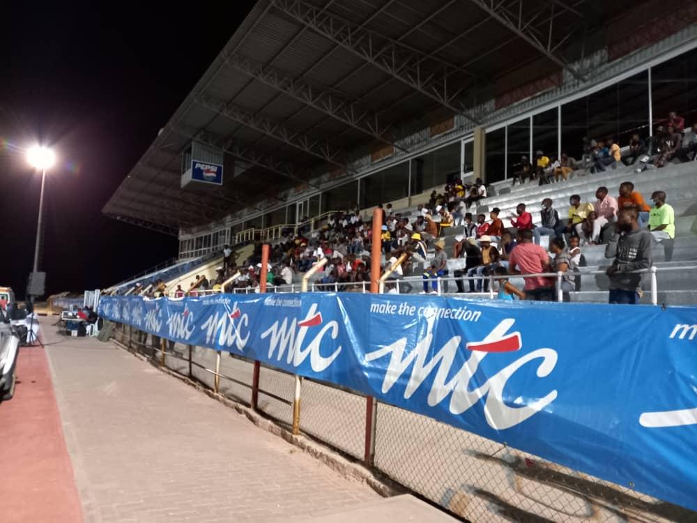 tourney amateur Oshakati Independence Stadium boxing bonanza