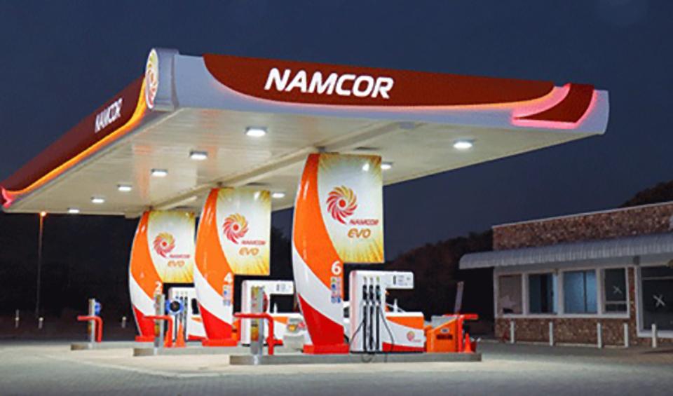 fuel smuggling filling station business Ohangwena Omusati Namibia Angola border