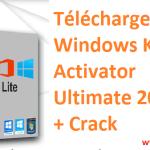 Télécharger Windows KMS Activator Ultimate