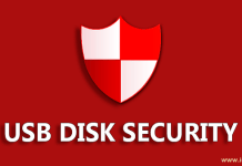 Télécharger USB Disk Security 2018