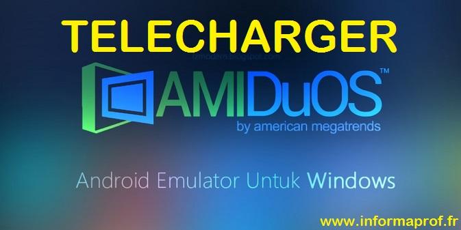 Télécharger AMIDuOS