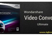 Télécharger Wondershare Video Converter Ultimate